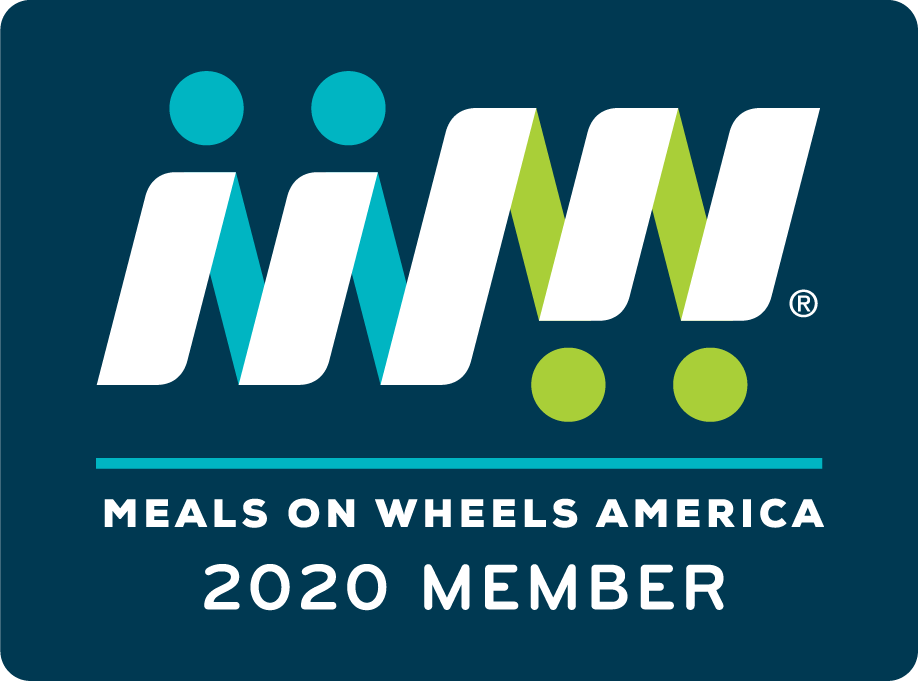Meals on Wheels America 2017 Member