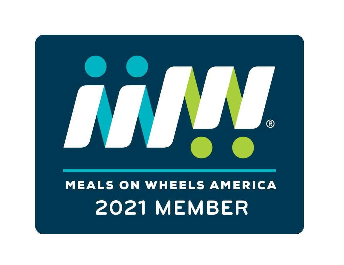 Meals on Wheels America 2017 Member