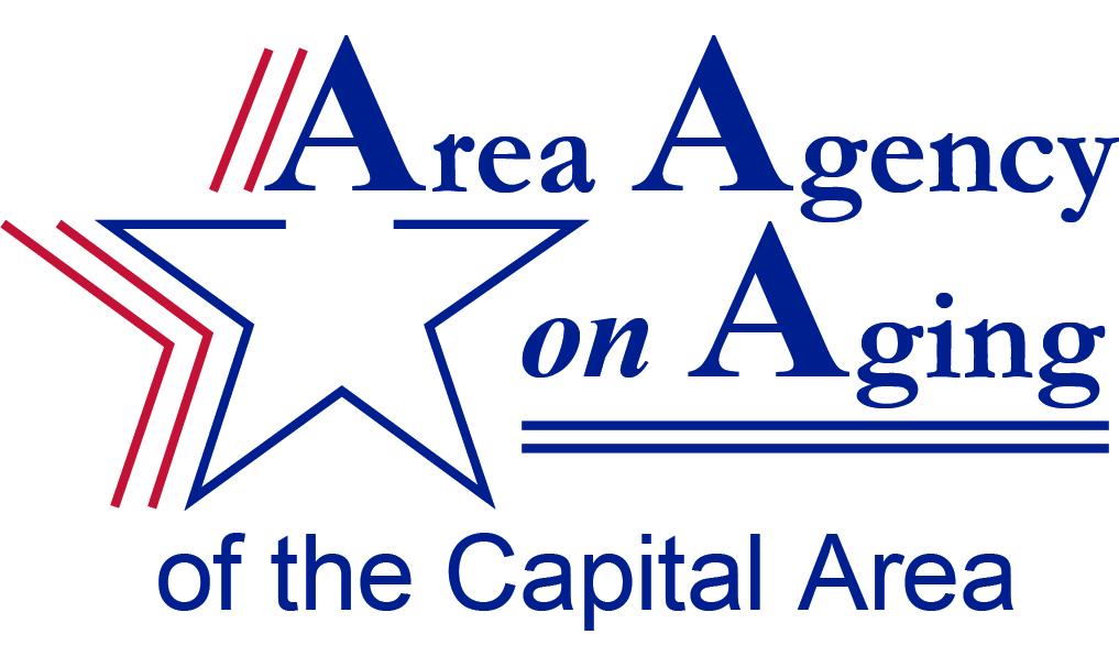 Logo for Area Agency on Aging of the Capital Area