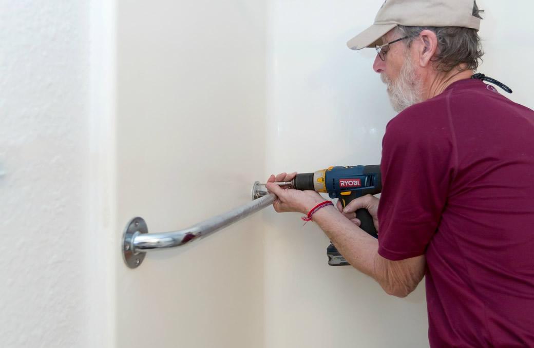 Volunteer to Help Seniors with Home Repair