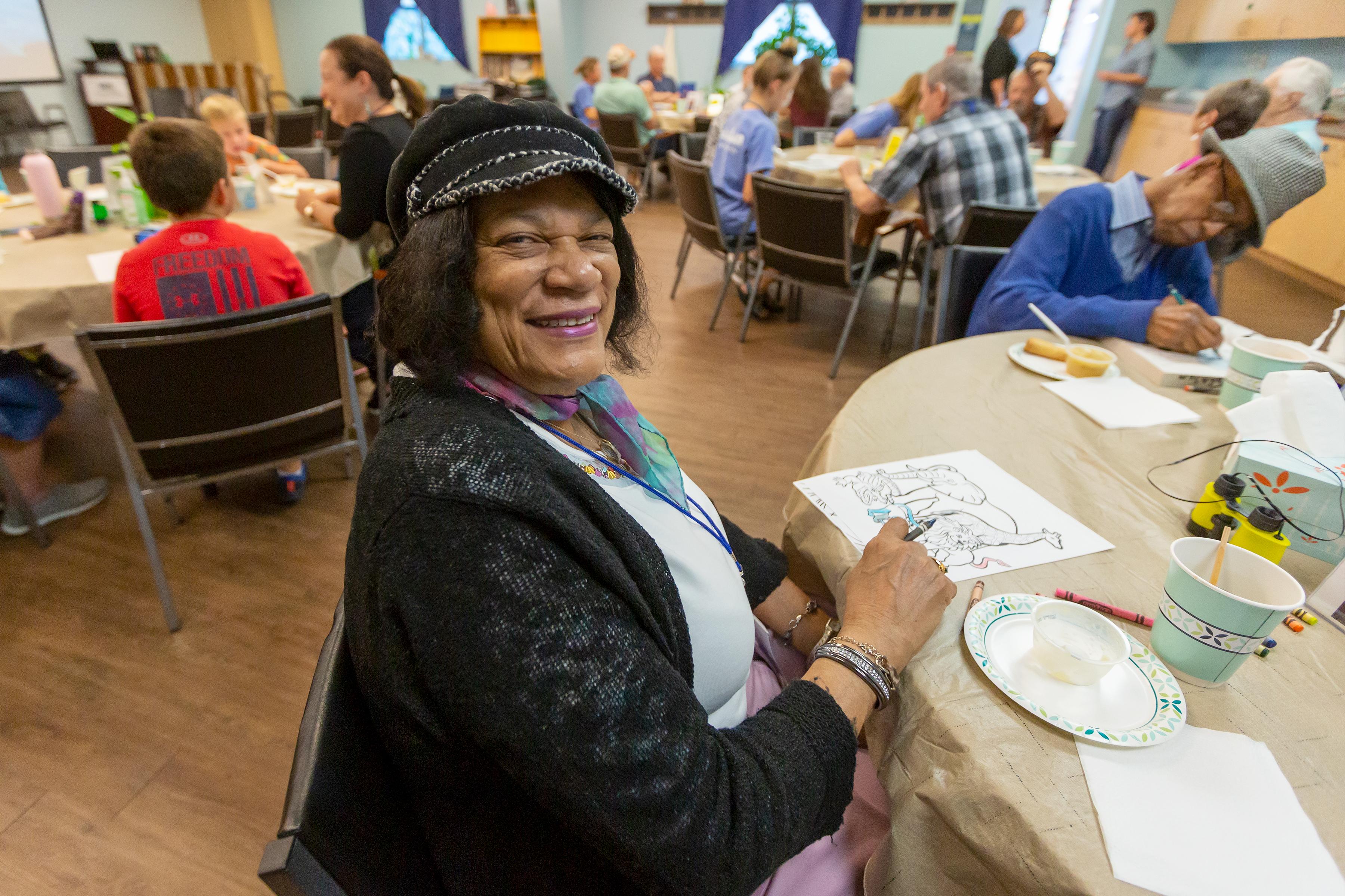 Respite Care for Elderly