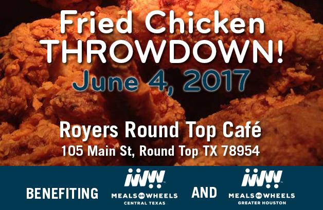 Fried chicken dating